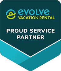 evolve vacation rental software service partner